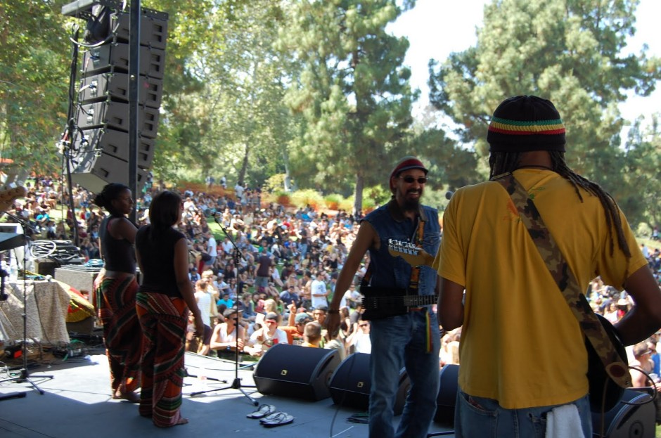 One Drop Redemption, Live @ UCI Reggae Festival017