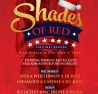 TGIF FRIDAYS - SHADES OF RED