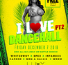 *FLY FRIDAYS - I LOVE DANCEHALL PT.2