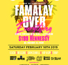 *LIFE SATURDAYS - FAMALAY OVER EVERYTHING