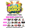 *WORLD DANCE 2019