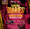 *FLY FRIDAYS - DANCEHALL DIARIES