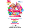 *FLY FRIDAYS - VIRGO BIRTHDAY BLOWOUT