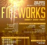 FIRE WORKS NYE GALA w/ D'ENFORCAS & JASON CHAMBERS