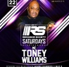 REMINISCE SOCIETY SATURDAYS FEAT. SPECIAL GUEST DJ'S GOLDEN TOUCH MUSIC