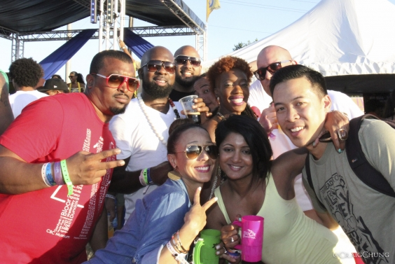 Soca Brainwash: Festival of Love