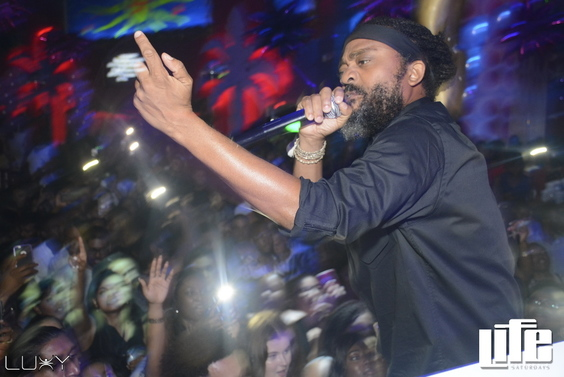LIFE SATURDAYS - SUMMER LOVE AFTER PARTY W MACHEL MONTANO