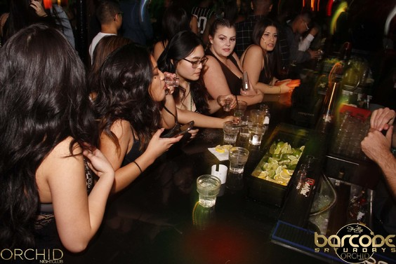 BARCODE SATURDAYS TORONTO ORCHID NIGHTCLUB NIGHTLIFE BOTTLE SERVICE LADIES FREE HIP HOP 016