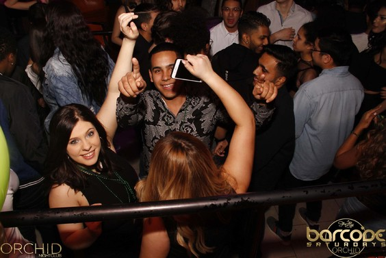 BARCODE SATURDAYS TORONTO ORCHID NIGHTCLUB NIGHTLIFE BOTTLE SERVICE LADIES FREE HIP HOP 021