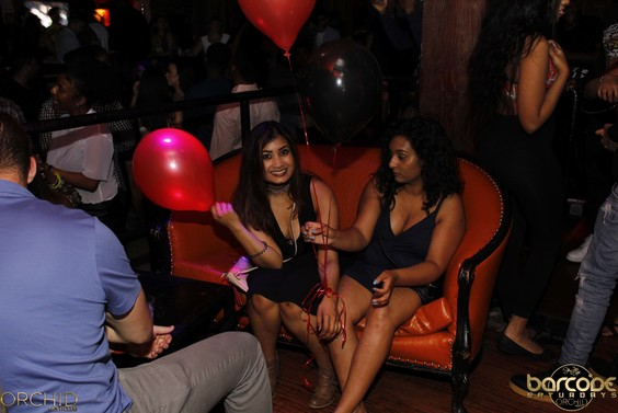 Barcode Saturdays Toronto Orchid Nightclub Nightlife Bottle Service Ladies FREE hip hop 020