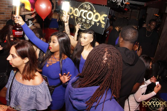 Barcode Saturdays Toronto Orchid Nightclub Nightlife Bottle Service Ladies FREE hip hop 027