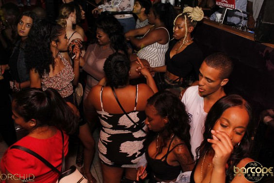 Barcode Saturdays Toronto Orchid Nightclub Nightlife Bottle Service Ladies FREE hip hop 055