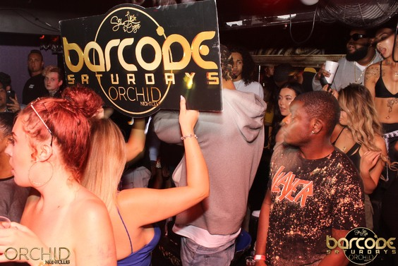Barcode Saturdays Toronto Orchid Nightclub Nightlife Bottle Service Ladies Free Hip Hop 041