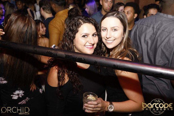 Barcode Saturdays Toronto Orchid Nightclub Nightlife Bottle service ladies free hip hop 009