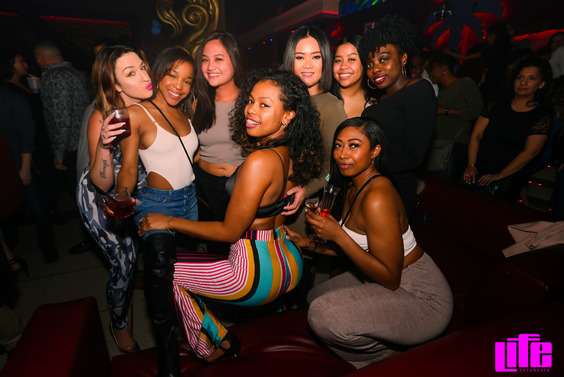 LIFE SATURDAYS - IT\'S MY PISCES BIRTHDAY BASH