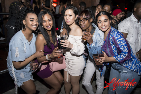 THE GRAND OPENING OF LIFESTYLE SATURDAYS