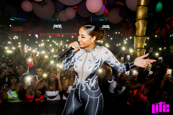 LIFE SATURDAYS - SHENSEEA IN CONCERT