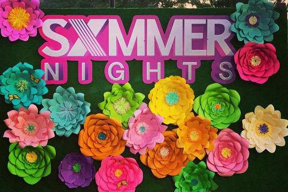 SUMMER NIGHTS - SANDZ AFTER PARTY