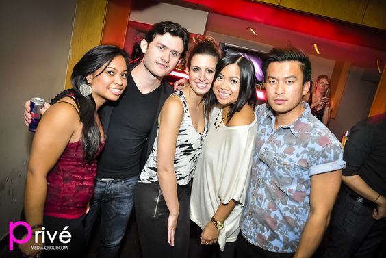 Instyle Saturdays - Yorkville