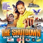 Welcome to Shutdown 2 Hosted