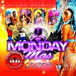 Welcome to Monday Mas 2013