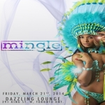 Welcome to MINGLE Very Sexy Very SOCA