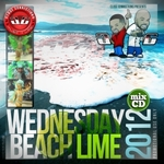 Welcome to Wednesday Beach Lime 2012