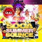 Welcome to Soca Summer Bounce