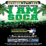 Welcome to I Am Soca in Miami 2013 Promo
