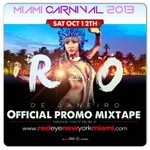 Welcome to RED EYE MIAMI RIO EDITION Promo