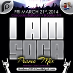 Welcome to Rastarz I Am Soca Promo 2014