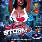 Welcome to Soca Storm 2014 (Volume 25)