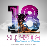 Welcome to Supa Soca 18 Welcome To Miami