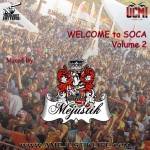 Welcome To Soca vol. 2