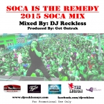 Soca Remedy 2015