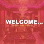 Welcome Vol 1 - Outstanding
