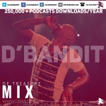 D TREASURE MIX NOV 07 2015 - Reggae, Dancehall, Mixtape, Podcast, Soca