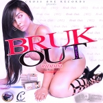 Bruk Out Riddim @CrossOneRecords