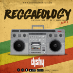 REGGAEOLOGY (90's DANCEHALL MIX) (PT.1) (95-99)