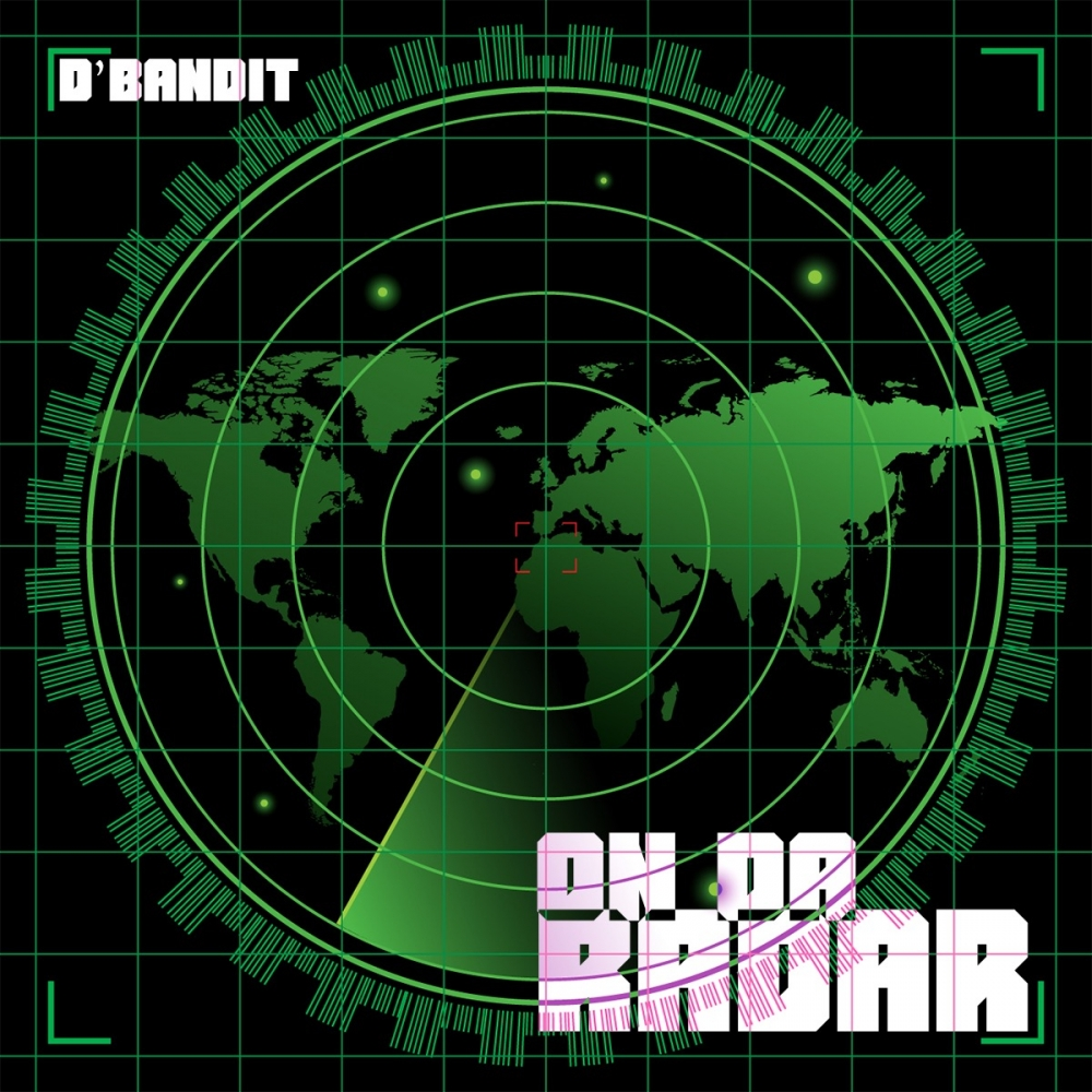 On Da Radar - Soca Jan 2017