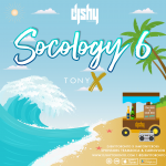 SOCOLOGY 6 (2017 Soca Mix) (DJ SHY & TONY X)
