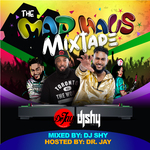 THE MADHAUS MIXTAPE (2019)